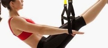 Pilates TRX Interval
