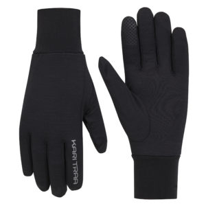 Nora Glove Black