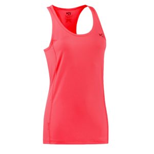 Nora Singlet Kiss Front