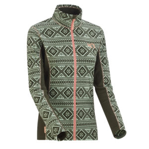 Flette Fleece Woods