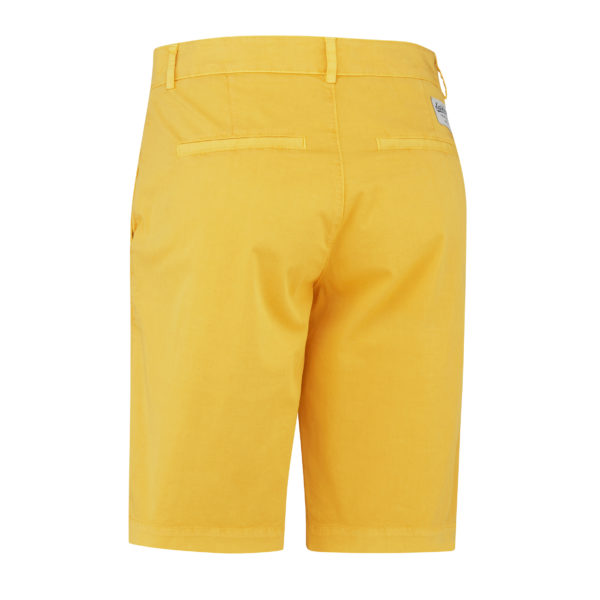 Chino Short Shine Back