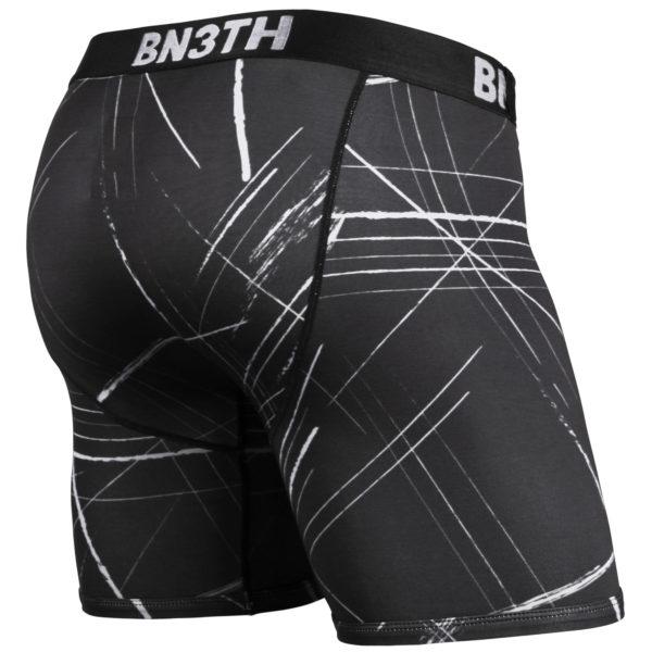 Pro XT2 Black White Back