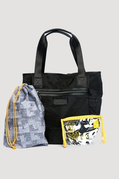Lole Lily Bag Extra Bags