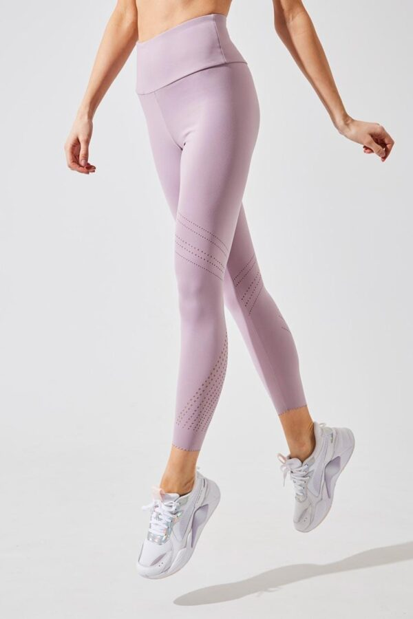 Move High Waisted Front